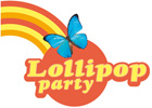 DJ Adrinardi an der Lollipop Party