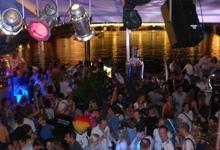 Zürifäscht - Pernod Ricard Party Bridge 2010