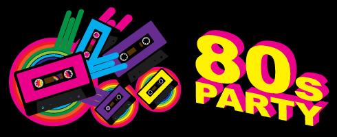 80er Jahre Musik