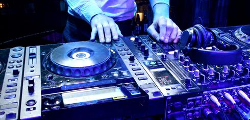 DJs gesucht