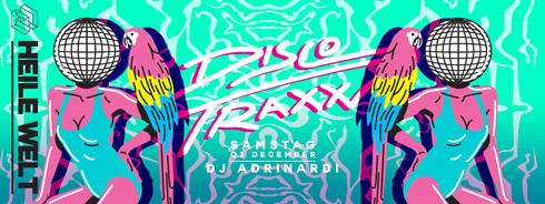 2000er Hits DJ i dä Heile Welt Züri