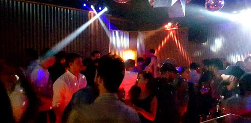 90s & Partybeats im Kosmos, Plaza Klub in Zürich